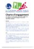Charte d'engagement de la PlaJe – Septembre 2017